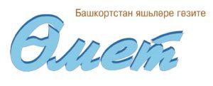логотип Омет